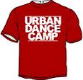 Red / White T-shirt