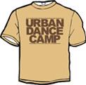 Sand / Brown T-Shirt