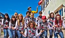 Kazina Crew